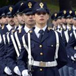 Giuramento dei nuovi agenti di Polizia a Trieste. Aumenta la presenza sul territorio