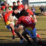 Rugby, Serie A. Udine esce a testa alta dallo stadio di Monigo