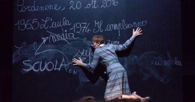 """""""Cronache del bambino anatra"""" per raccontare la dislessia alla Sala Bartoli del Teatro Rossetti"""