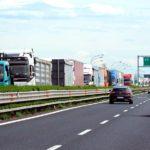 Traffico in aumento per le festività sulle autostrade del FVG. Già code e congestionamenti per incidente