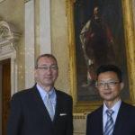 Cina vicina: Friuli Venezia Giulia nodo strategico per la nuova Via della Seta