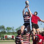 Venjulia Trieste Rugby a un passo dalla serie B dopo la vittoria contro il Feltre. Le foto