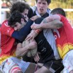 Rugby, Serie A. Udine gioca alla pari, ma alla fine è ancora Vicenza a passare