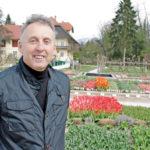 Horti Tergestini, la rassegna fioristica di primavera negli spazi verdi dell'ex Ospedale psichiatrico