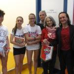 La Scuola Yogah premiata dall'amministrazione comunale di Pordenone