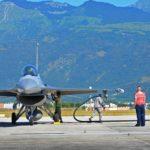 Base militare Usa di Aviano al centro delle pressioni di Putin e Trump nella crisi siriana