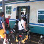 Nuova vita per le ciclopiste del Friuli Occidentale collegate alla ferrovia Gemona-Sacile