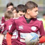 OverBugLine Rugby Codroipo, Biella ha aperto alla grande la stagione dei tornei