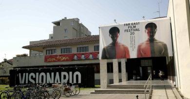 Il Far East Film Festival giunge alla sua 20ª edizione e si chiede come sarà il cinema tra 20 anni