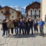 Le ragazze della Pesistica Pordenone sono prime in Italia a livello Juniores