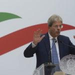Raid USA in Siria, il premier Paolo Gentiloni: dalle basi di Aviano e Sigonella solo supporto logistico