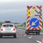 Incidenti a ripetizione in A4 e A23, chiusure nelle autostrade. Code e disagi al traffico