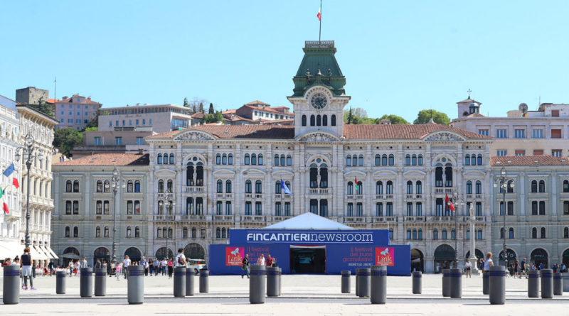 Link, il festival del giornalismo di Luchettaincontra dal 1° al 4 ottobre a Trieste