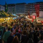 Torna a maggio a Pordenone l'atteso appuntamento con il Mercato europeo