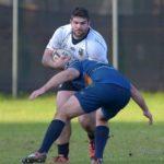 Rugby, serie A. Udine batte Milano al fotofinish e torna alla vittoria