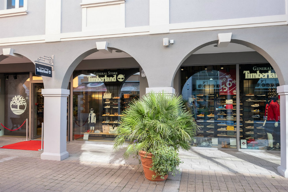 Nuove aperture al Palmanova Outlet: GS Sport e General Store