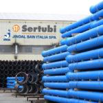 La Sertubi perde una commessa a causa di nuove norme su Made in Italy: appello dei dipendenti