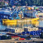 Porto di Trieste batte porto di Genova per quantità di merci in transito