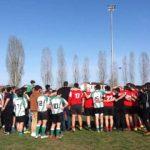 Rugby, i triestini del Venjulia espugnano il Villadose fuori casa e restano al top