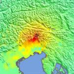 Alle ore 21:00:12 di 42 anni fa il sisma che devastò un terzo del Friuli Venezia Giulia
