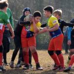 Rugby, tra Polcenigo e Maniago una collaborazione proficua per i settori giovanili