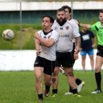 Rugby, serie A. Finale con il botto per Udine. Battuto Parabiago 56-12