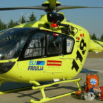 Due incidenti sul lavoro nel giro di poche ore: feriti due operai, di cui uno in modo grave