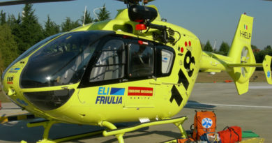 Muore motociclista a Poffabro dopo essere finito in un fossato