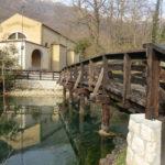 """La guida """"L'Acqua e la Memoria: Polcenigo"""" si presenta alla Quo Vadis giovedì 17 maggio"""
