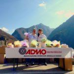 Boom di nuovi donatori per Admo Fvg nel 2017