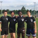Rugby, per Udine ultimo turno in serie A ed inizio delle celebrazioni per i 90 anni dalla fondazione