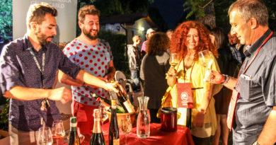 Il festival Winearound – vini e dintorni approda per la prima volta in Friuli Venezia Giulia