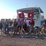Laguna Experience 2018: quattro proposte d'escursione estiva in battello e in bicicletta tra Marano e Grado