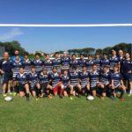 """Rugby, ben 5 atleti della Union Udine nella selezione Fvg al Torneo """"Cambi"""" Under 14"""