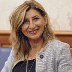 """L'ex sindaca di Lampedusa Giusi Nicolini alla rassegna """"Rose Libri Musica e Vino 2018"""""""