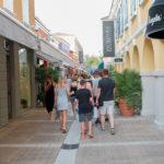 Il Palmanova Outlet Village compie 10 anni: sabato 12 maggio festa e promozione speciale