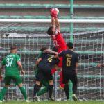 La Triestina pareggia con la Sanbenedettese e non si qualifica per i play off. Le foto del match