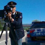 """Settimana """"Speed"""" di controlli straordinari su eccessi velocità: sorprese due auto a 190 su strade FVG"""