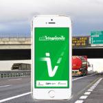 Infoviaggiando, nuovo sito ed applicazione sul traffico nelle autostrade del Nord Est