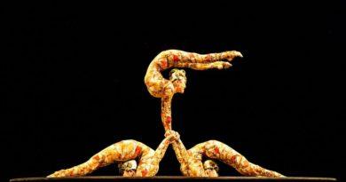 Le Cirque World's Top Performers per la prima volta al Politeama Rossetti