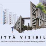 """""""Città Visibile"""" per dare voce alle periferie: un progetto che illumina la città che non si vede"""