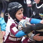 """Trofeo """"Città di Codroipo"""", la carica dei 1000 mini rugbysti"""
