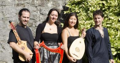 La magia della musica al Castello di Miramare con otto appuntamenti dedicati