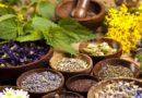 Festa delle erbe officinali e aromatiche a Tramonti di Sopra