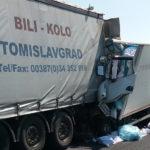 Tamponamento, muore l'autista di un camion in A4 in una mattinata di incidenti a ripetizione