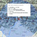 Terremoto di magnitudo 3.6 con epicentro a Bordano: avvertito senza danni a persone e cose