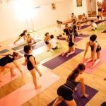 Giovedì 31 maggio porte aperte alla scuola Yogah di Pordenone