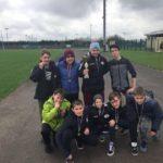 """Rugby, la scuola """"Bianchi"""" di Codroipo alla Festa Nazionale dello Sport Scolastico"""