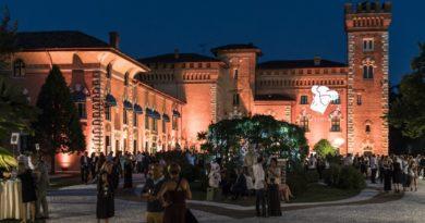 3 luglio: Cena spettacolo di Friuli Venezia Giulia Via dei Sapori al Castello di Spessa di Capriva del Friuli (GO)