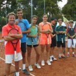 """Maestri Progetto Tennis, la stagione sul """"rosso"""" entra nel vivo"""